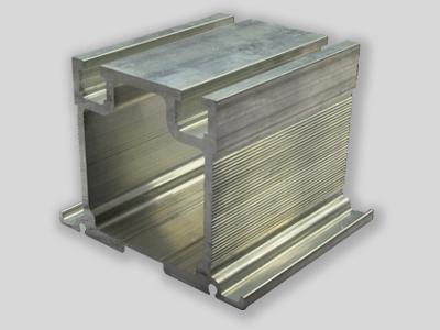铝型材开模定制-铝型材导轨