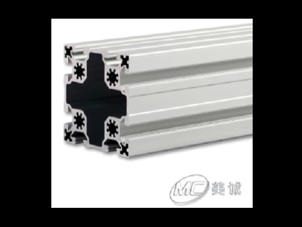 9090工业铝型材厂家生产大揭秘