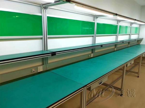 工业铝型材框架边框