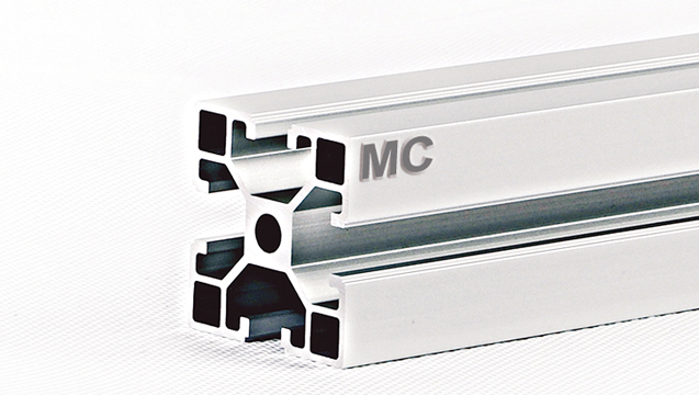 工业铝型材4040GG.