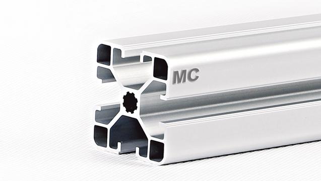 工业铝型材4040L.