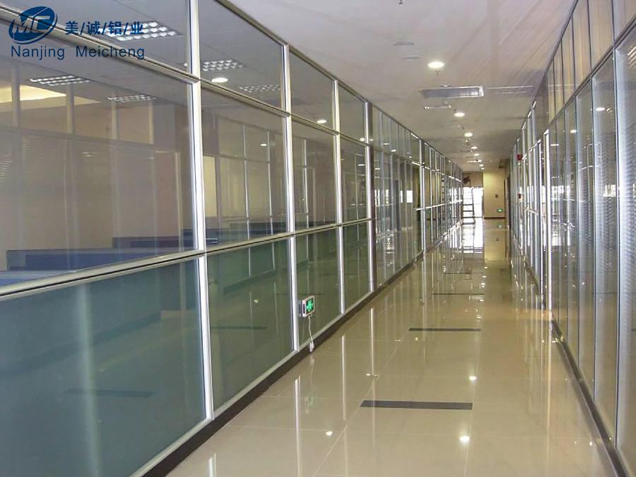 南京美诚铝业工业铝型材的分类应用
