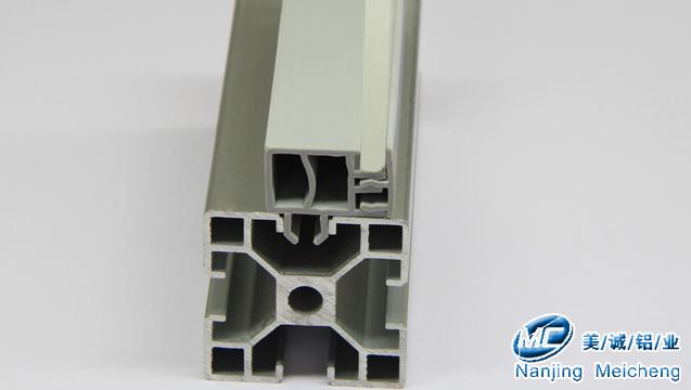 工业铝型材配件卡条.