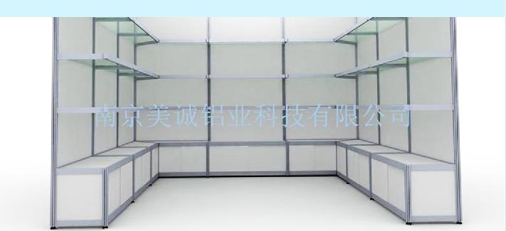 工业型材展会框架0019