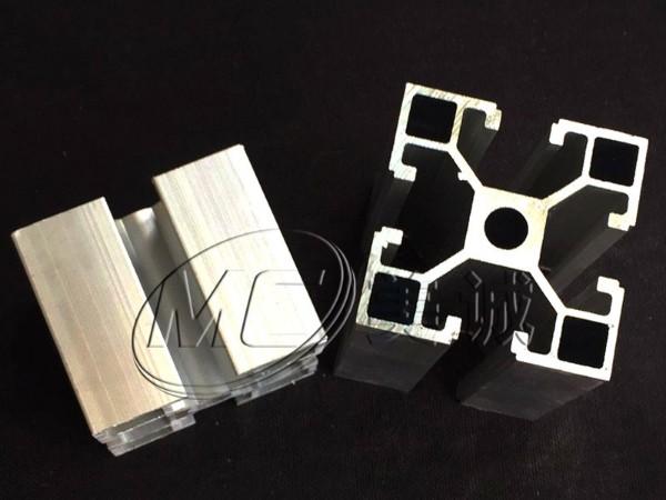 铝型材产品