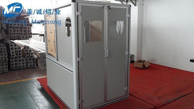 铝型材机柜MC006