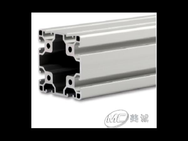 工业铝型材8080的魅力所在