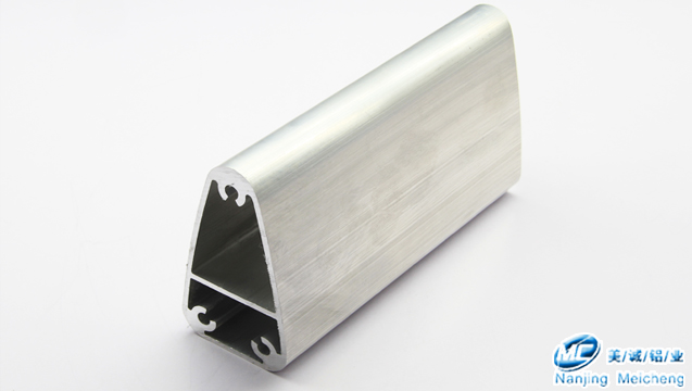 铝型材开模定制-三角型铝型材.