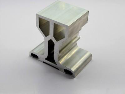 铝型材开模定制-工字型铝型材