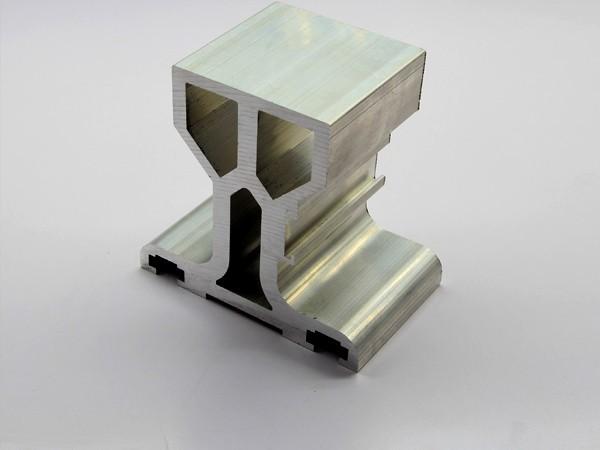 工字型铝型材