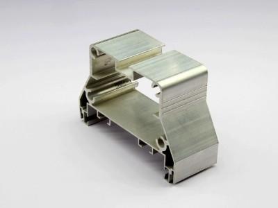 铝型材开模定制-A型铝型材