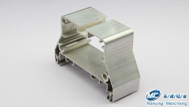 铝型材开模定制-A型铝型材.