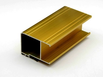 铝型材开模定制-中方铝型材