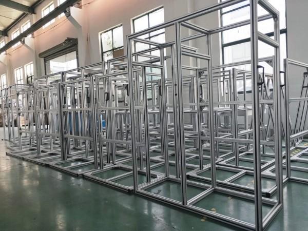 年底给铝型材厂家的几条合理建议