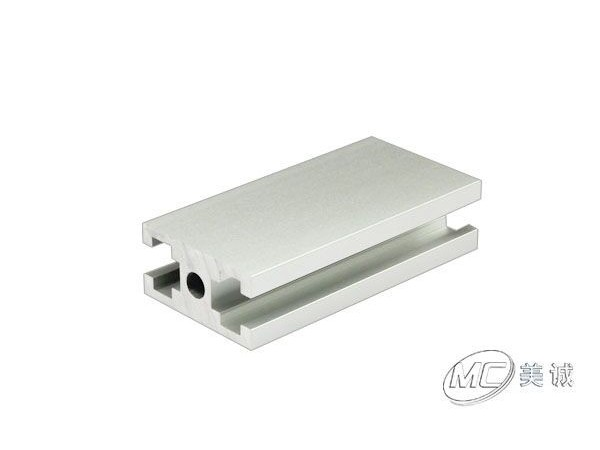 工业铝型材加工是如何发展起来的?