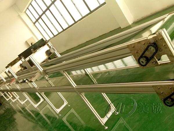 皮带输送线支架(1)