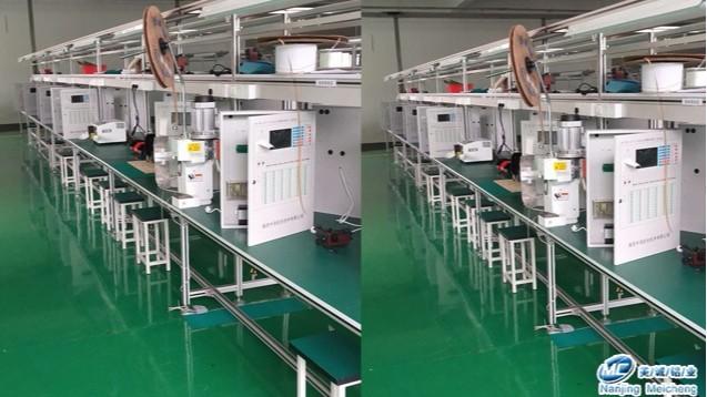 生产线防静电工作台
