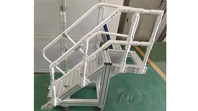 铝型材工业梯MC003.