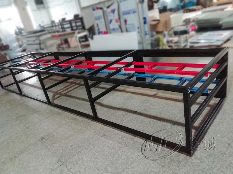 铝型材机房走线架(5)