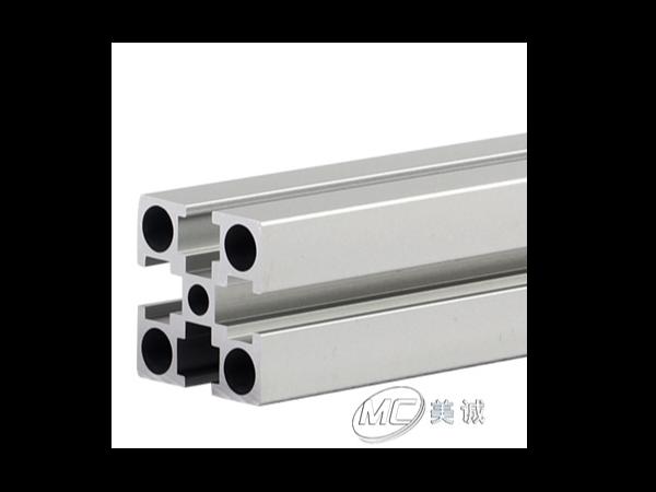 工业铝型材3030型号规格是什么意思?