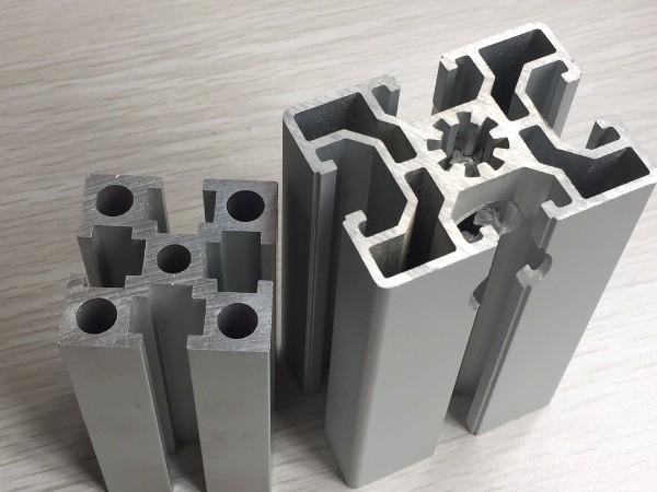 医疗设备机架常用的铝型材规格