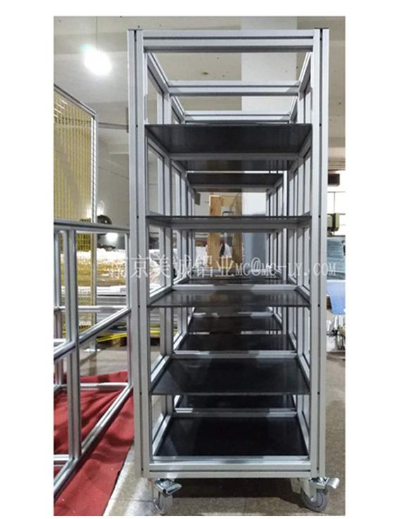 铝型材框架 0051